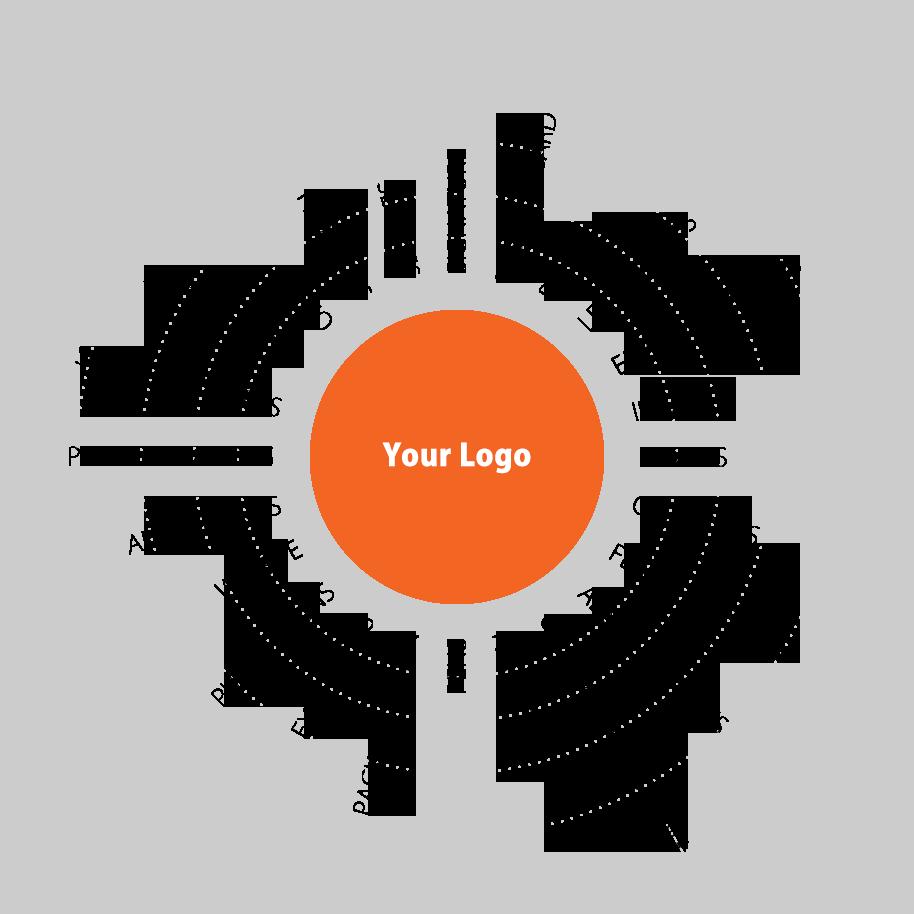 Logo design Rossie Iowa – Professional Design Services