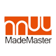 Logo designed for Mademaster company