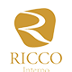 Logo designed for Ricco company